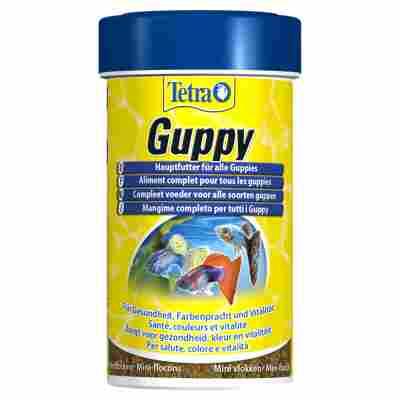 Fischfutter Guppy 30 g
