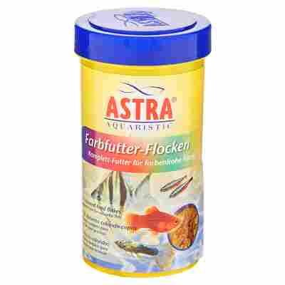 Farbfutterflocken 250 ml
