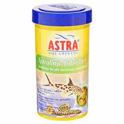 Spirulina-Tabletten Grünfutter 250 ml