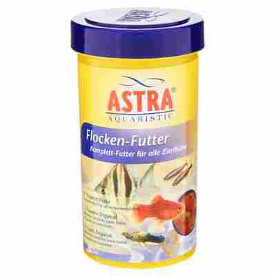 Fischfutterflocken 250 ml