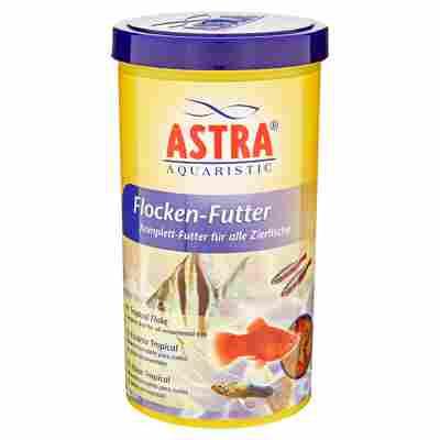 Fischfutterflocken 1000 ml