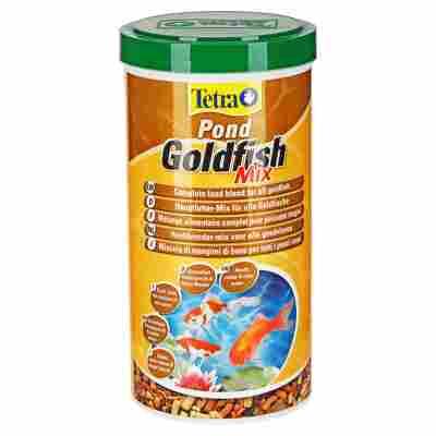 """Fischfutter """"Pond"""" Goldfish Mix 0,14 kg"""