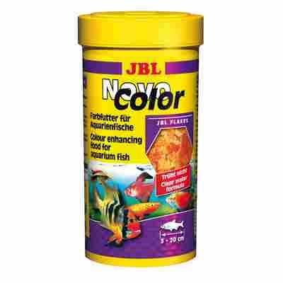 Novo Color Farbfutter 250 ml