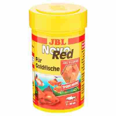 """Fischfutter """"Novo Red"""" 100 ml"""