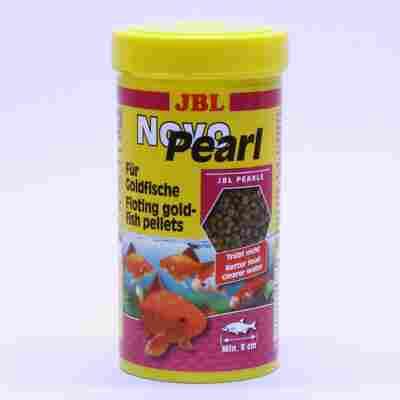 Novo Pearl Für Goldfische 250 ml