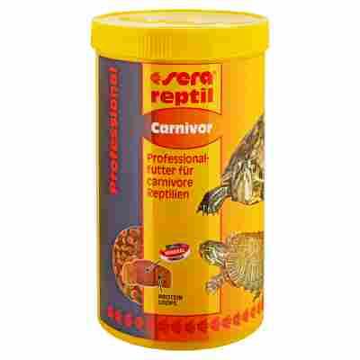 "Professional-Futter ""Reptil"" Carnivor 1000 ml"