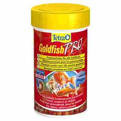 "Fischfutter ""Pro"" Goldfisch 20 g"