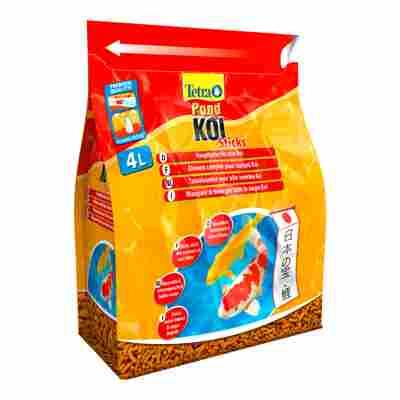"""Fischfutter """"Pond"""" Koi Sticks 650 g"""