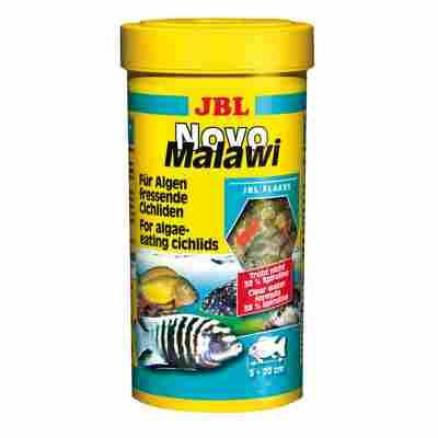 Novo Malawi für Algen fressende Cichliden 250 ml