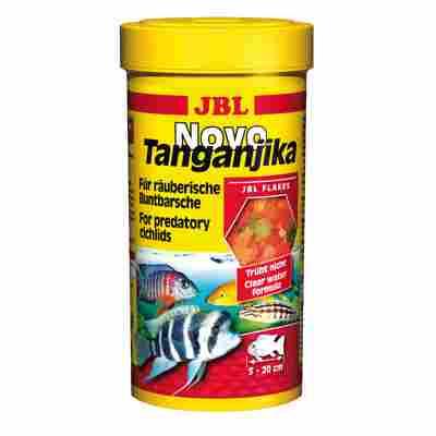 Novo Tanganjika Für räuberische Buntbarsche