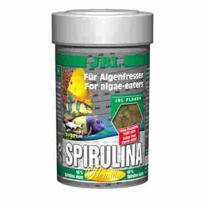 Spiruilina Premium Für Algenfresser