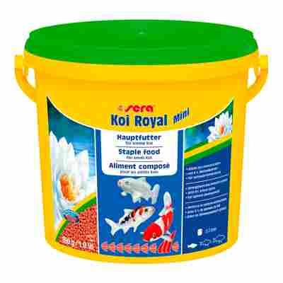 "Fischfutter ""Koi Royal"" Mini 860 g"
