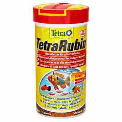 Fischfutter TetraRubin 52 g