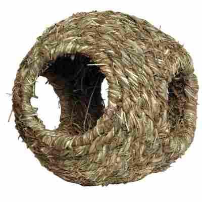 Strohkugel Ø 17 cm