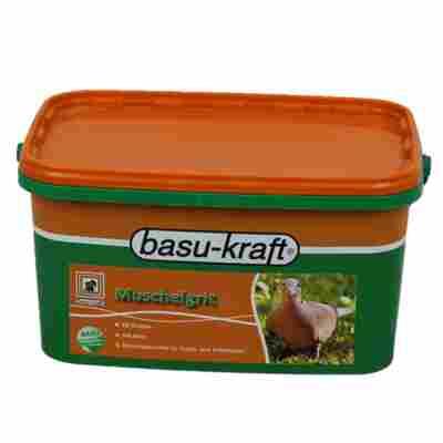 Muschelgrit für Tauben 7 kg