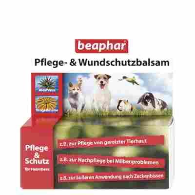 Pflege- & Wundschutzbalsam 30 ml