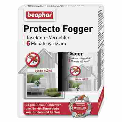 Insekten-Vernebler 'Protecto' 2 x 75 ml