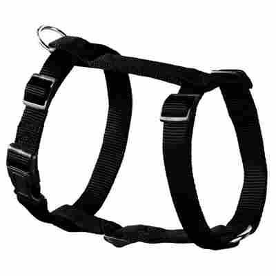 Hundegeschirr 'Ecco Sport Rapid' schwarz, Größe L, 25 cm