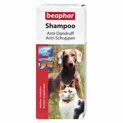 Hunde-Anti-Schuppen-Shampoo 200 ml