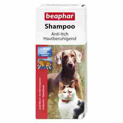 Hunde-Shampoo Hautberuhigend 200 ml