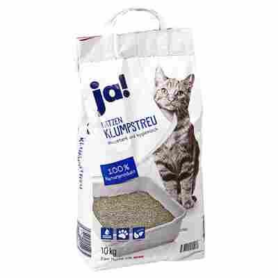 Klumpstreu für Katzen 10 kg