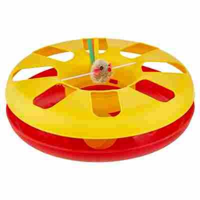 """Katzenspielzeug """"Kitty Roundabout"""" Ø 24 cm"""