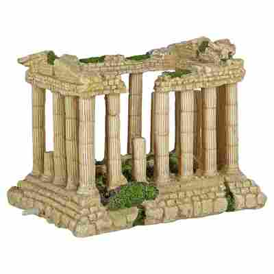 Deko-Akropolis Polyresin beige 20 x 14,5 x 14,5 cm