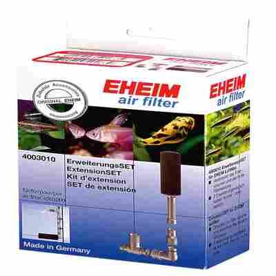 air filter Erweiterungs-Set