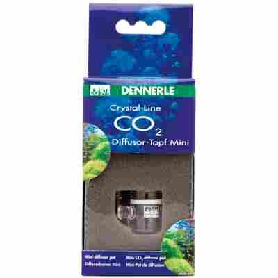 CO2 Diffusor Topf Mini