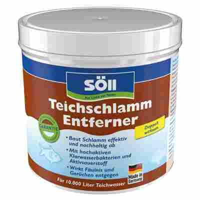 Teichschlamm-Entferner 500 g