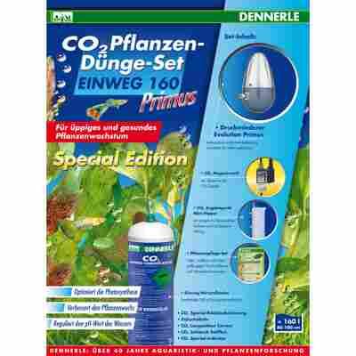 CO2 Pflanzen-Sünge-Set Primus