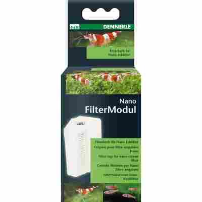 """Filtermodul """"Nano"""""""