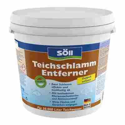 Teichschlamm-Entferner 2,5 kg