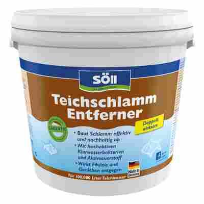 Teichschlamm-Entferner 5 kg