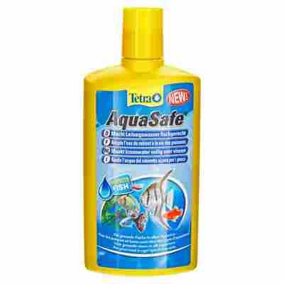 """Wasseraufbereiter """"AquaSafe Promotion"""" 500 ml"""