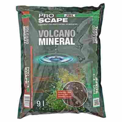 """Aquarien-Basisboden """"ProScape"""" Volcano Mineral 9 l"""