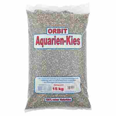 Edelkies Aquarium Ø 1 - 2 mm 15 kg