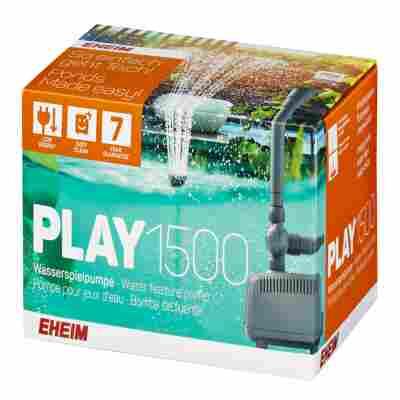 EHEIM PLAY 1500 Wasserspielpumpe