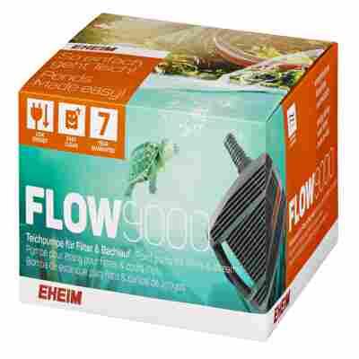 FLOW 9000 Teichpumpe