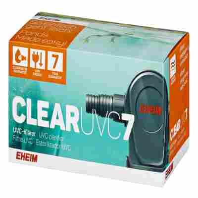 CLEAR UVC7 UVC-Klärer
