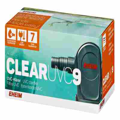 EHEIM CLEAR UVC 9 UVC-Klärer