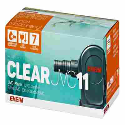 EHEIM CLEAR UVC 11 UVC-Klärer