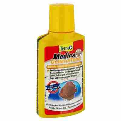 """Fischarzneimittel """"Medica"""" GeneralTonic 100 ml"""