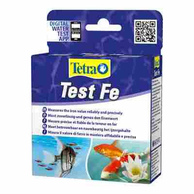 Wassertest Fe 10 ml