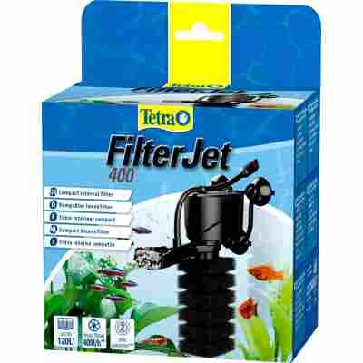 Aquarieinnenfilter 'FilterJet 400' 14,8 x 9,2 x 14,3 cm