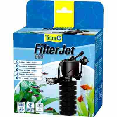 Aquarieinnenfilter 'FilterJet 600' 14,8 x 9,2 x 14,3 cm