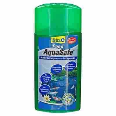 "Wasseraufbereiter ""AquaSafe"" 500 ml"
