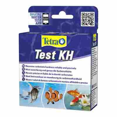 Wassertest KH 10 ml