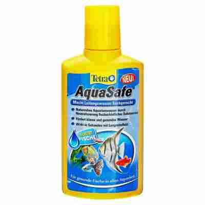 "Wasseraufbereiter ""AquaSafe"" 250 ml"