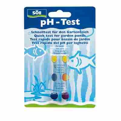 pH-Schnelltest